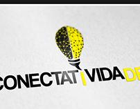 Logo Concurso - Conectatividade