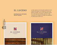 El Lucero | Brand Identity