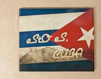 """eStO eS, CUBA """"the book"""""""