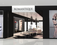 """Mixtwo """"Romantique"""""""