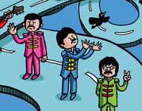 20 hidden Beatles songs