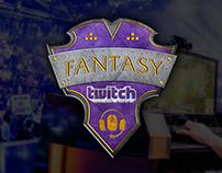 Fantasy Twitch