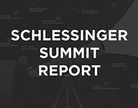 Schlessigner Summit Report