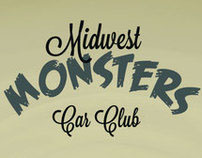 Midwest Monsters Car Club