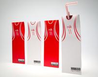 Packaging Design - Milk Eleven