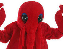 Idle Crustacean
