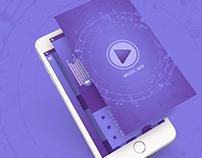 Music App - Mobile App