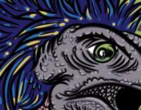 Rangi the Raptor