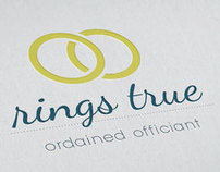 Rings True | Ordained Officiant