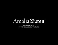 Amalia Duran