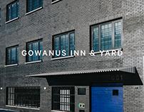 Gowanus Inn & Yard
