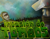 Invasión de tombos / Cops invasion