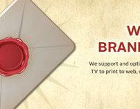 Ignite Media Solutions Website
