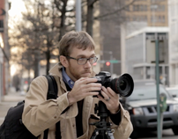 Translating Architecture Through Photography