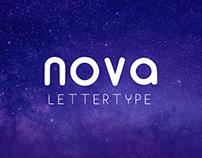Nova Font