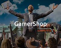 GamerShop