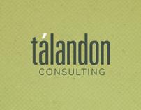 Tálandon Consulting