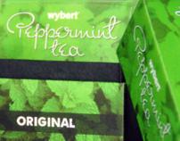 Wybert Peppermint Tea