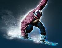 Snowboard | Proposal