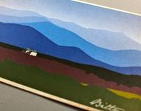Postcard Design Assignment