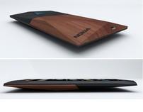Nokia Diamond, personal project