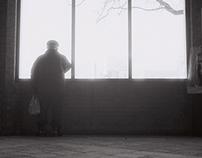 Montreal through my Leica CL