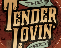 Tender Lovin' Trio
