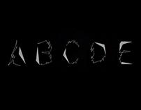 DImencia Typeface