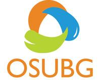 OSU Botanical Garden Identity