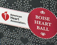 Heart Ball Program