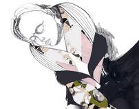 'Mutation' Project_Illustrations