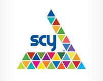 SCY Corporate Identity & Branding