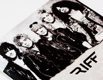 Riff Visual Magazine