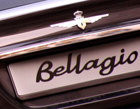 Bellagio Fastback Touring