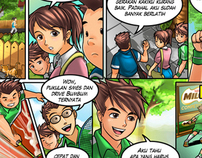 Manga  & Comic