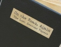 On the Road, Again Book