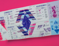 Festival Brochure & Billboard