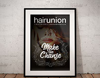 Hairunion Poster