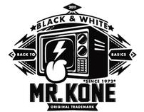 Mr. Kone Brand 2011