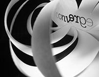 Paper Model // Great Idea Project // Converge