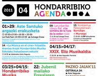 Hondarribiko Agenda