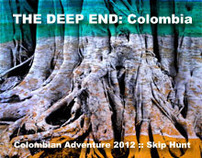THE DEEP END: Colombia