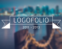 Logofolio . 2011-2013