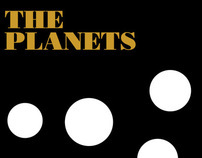The Planets: A Psychological Serenade