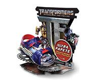 Transformers - PDV Grendene