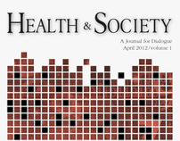 HEALTH & SOCIETY : A Journal for Dialogue