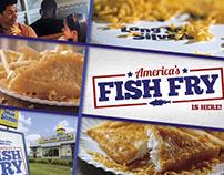 Long John Silver's America's Fish Fry