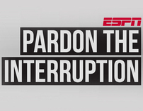 ESPN - Pardon the Interruption