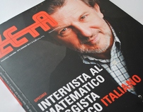 zeta · magazine