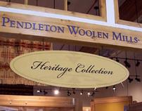 Pendleton Woolen Mills - Heritage Museum
